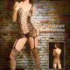 Erotické šaty VAQUA 3